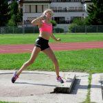 Trainingslager St. Moritz 2019 11ter und 12ter Tag.